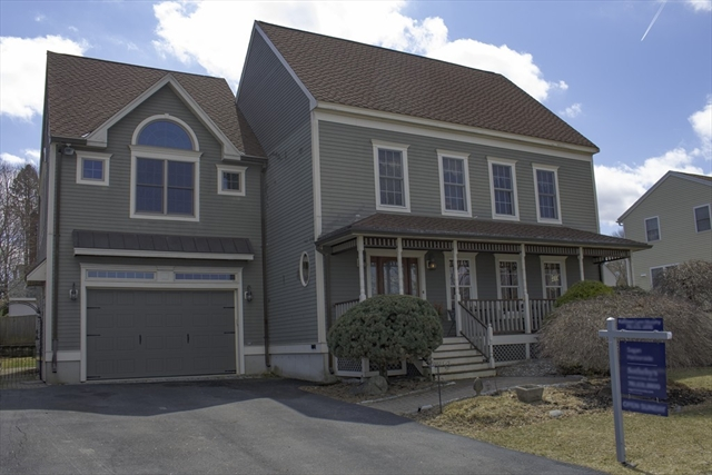 14 Westview Cir, Peabody, MA, 01960, Essex Home For Sale