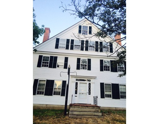 34 East Main Street Georgetown MA 01833