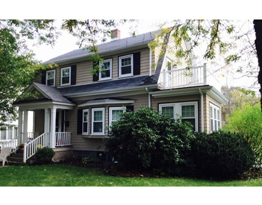 39 Hurlcroft Road Milton MA 02186