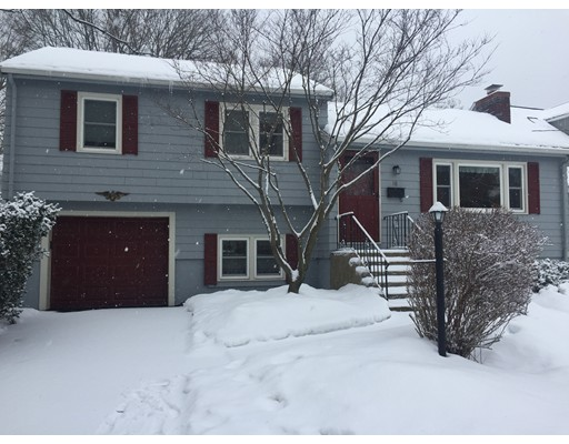 18 Hinds Road Winchester MA 01890