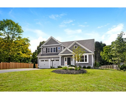 161 Peter Spring Road Concord MA 01742