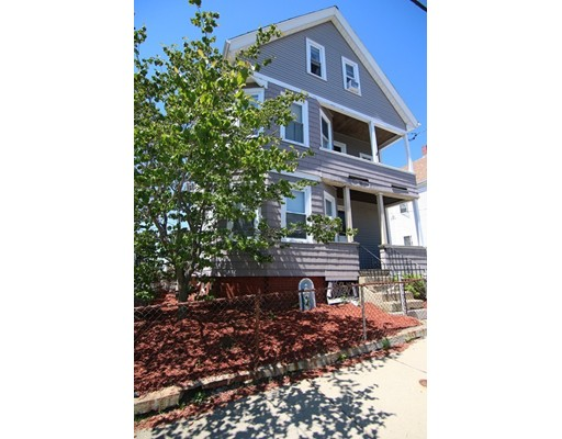 28 Adams Avenue Everett MA 02149