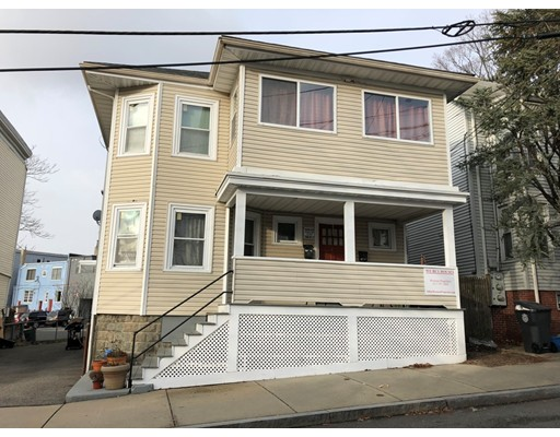 13 Cheever Street Chelsea MA 02150