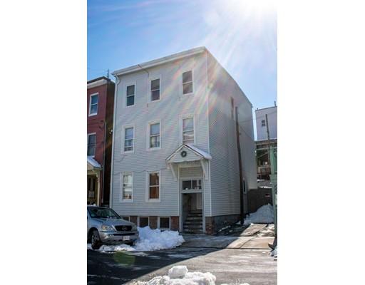 205 E Eagle Street Boston MA 02128