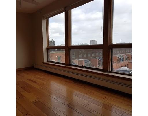 19 Salutation Street Boston MA 02109