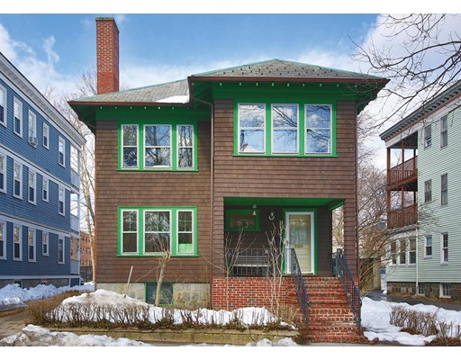 379 Pond Avenue Brookline MA 02445