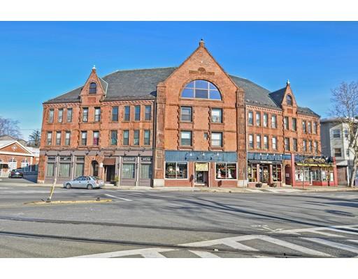 471 High Street Medford MA 02155