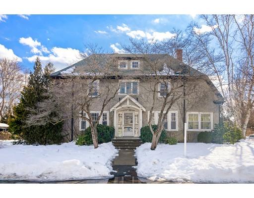 20 Winthrop Avenue Marblehead MA 01945
