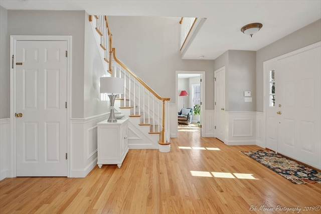 500 Rea Street, North Andover, MA, 01845, Essex Home For Sale