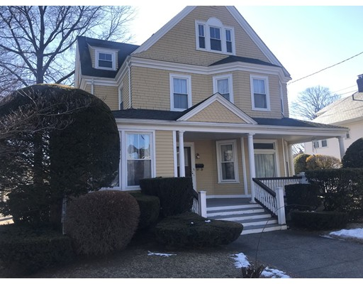 31 Washington Street Milton MA 02186