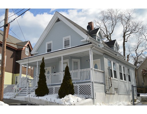 20 Massachusetts Avenue Lynn MA 01902