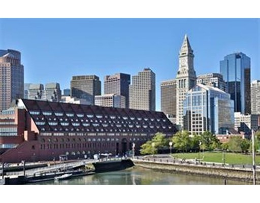 33 Commercial Wharf Unit 33A, Boston - North End, MA 02110
