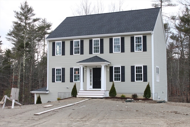 Lot 21 Pocksha Drive Middleboro MA 02346