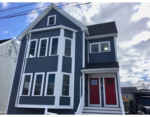 60 Starbird Avenue Boston MA 02131