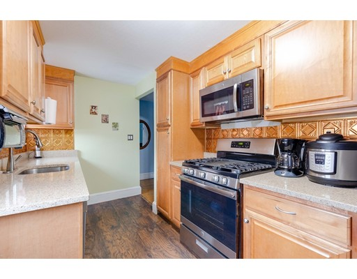 68 Kingston North Andover MA 01845
