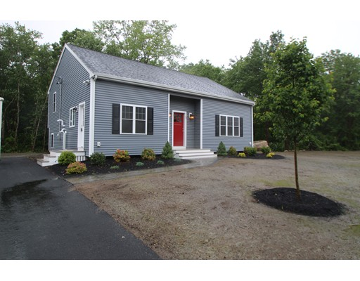 Lot 29 Kenwood Drive Whitman MA 02382