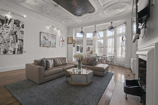 206 Beacon Street, Boston, MA, 02116 Real Estate For Sale
