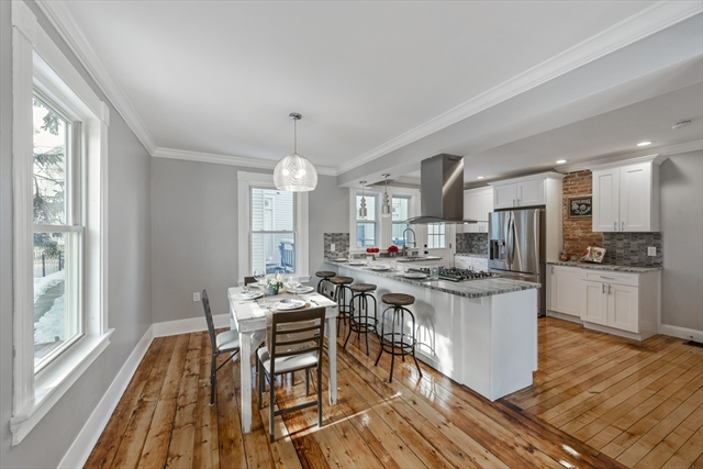 17 Emerton St, Salem, MA, 01970, Essex Home For Sale