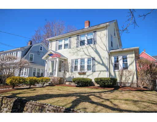20 Fitchburg Street Watertown MA 02472