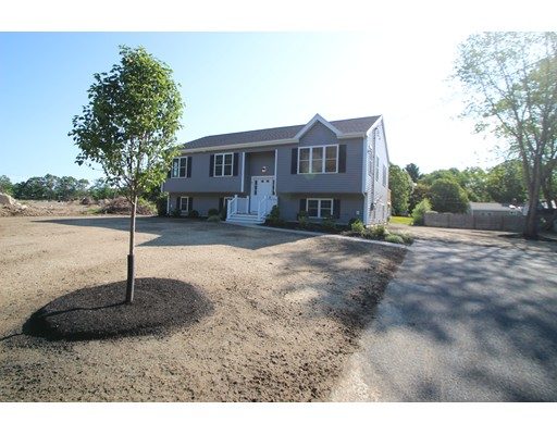 Lot 30 Kenwood Drive Whitman MA 02382