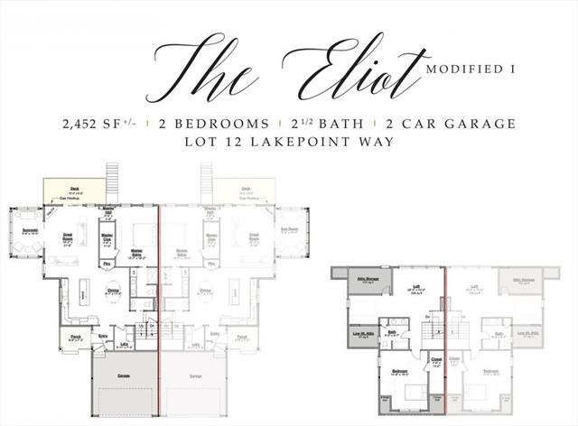 20 Lakepoint Way, Hopkinton, MA, 01748,  Home For Sale