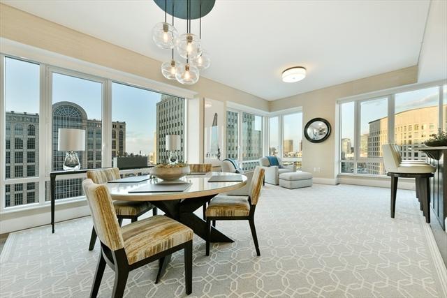 400 Stuart St, Boston, MA, 02116, Back Bay Home For Sale