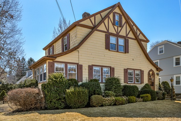 29 Lovell Road, Melrose, MA, 02176, Middlesex Home For Sale