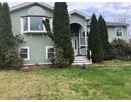 45 Kendall Hill Road Sterling MA 01564