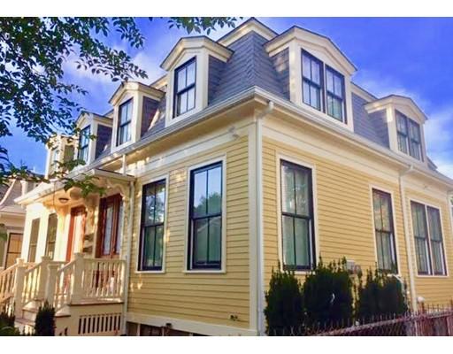 56 Reed Street Cambridge MA 02140