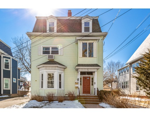62 Morse Street Watertown MA 02472