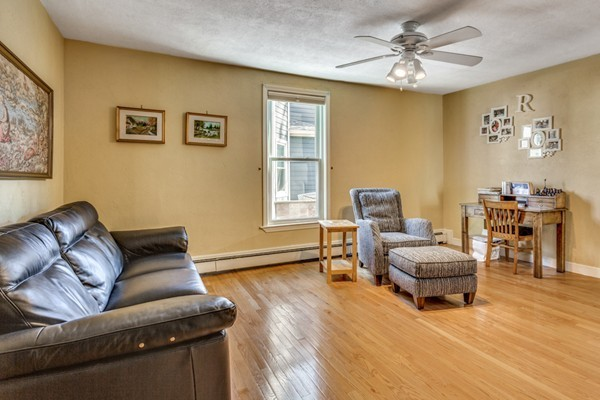 62 Morse St, Watertown, MA, 02472, Middlesex Home For Sale