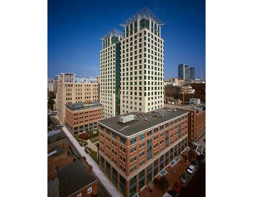 1 Nassau Street Boston MA 02111