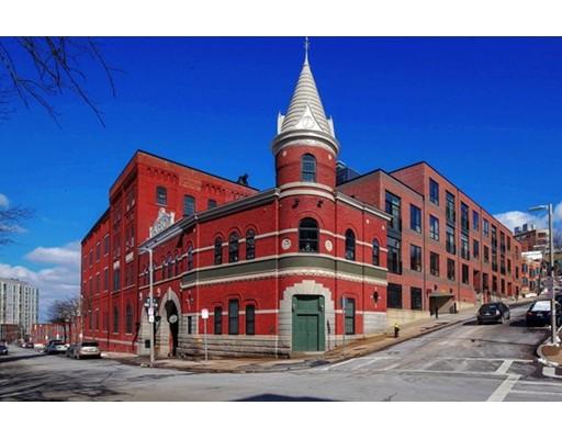 251 Heath Street Boston MA 02130