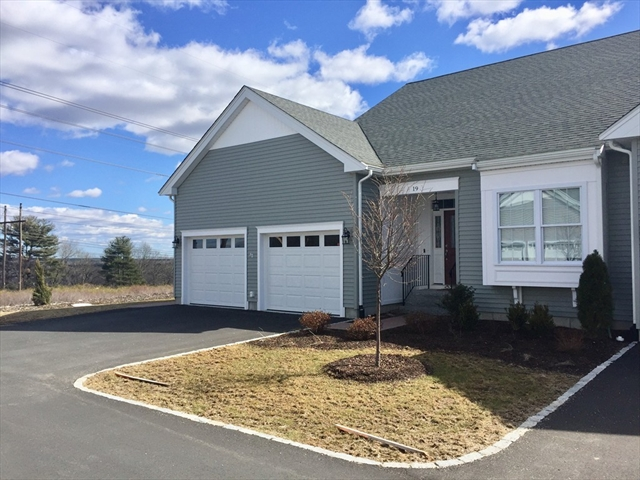19 Terry Lane, Plainville, MA, 02762, Norfolk Home For Sale