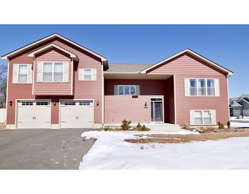 68 Alwin Place Springfield MA 01128