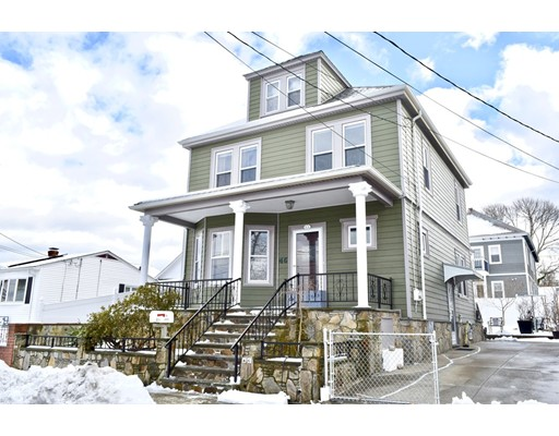 46 Norman Street New Bedford MA 02744