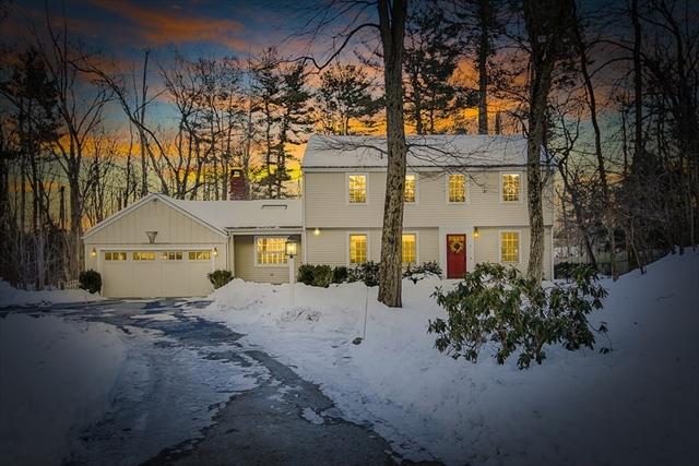 9 Parsonage Ln, Topsfield, MA, 01983, Essex Home For Sale