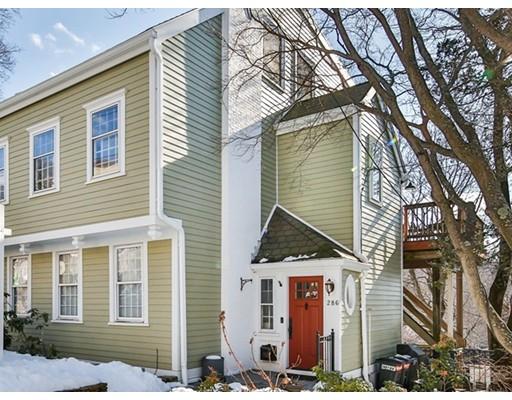 286 Tappan Street Brookline MA 02445