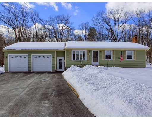 9 Frog Hollow Road Westminster MA 01473