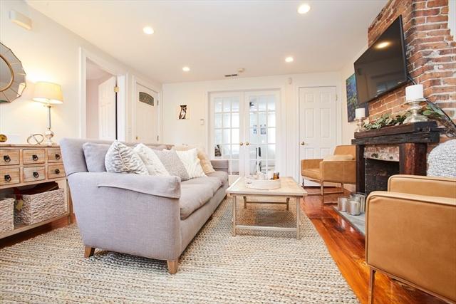 63 Green Street, Boston, MA, 02129, Suffolk Home For Sale