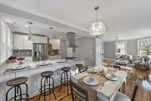 17-19 Emerton St, Salem, MA, 01970, Essex Home For Sale