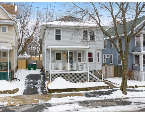 48 Orchard Street Medford MA 02155