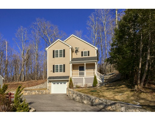 208 Sunset Drive Charlton MA 01507