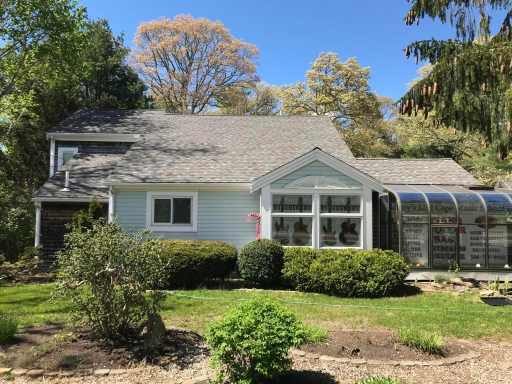 4380 Falmouth Road Barnstable MA 02635