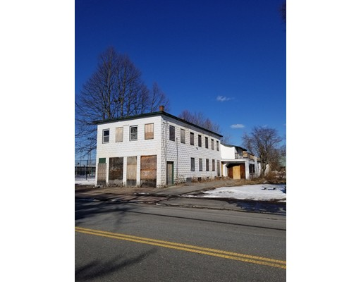 1118-1120 Gorham Street Lowell MA 01852
