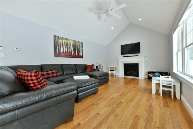 485 Washington Street, Woburn, MA, 01801, Middlesex Home For Sale