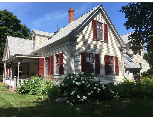 19 Central Street Norwell MA 02061