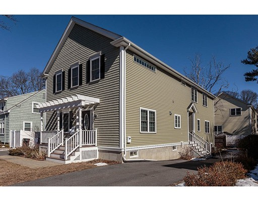 19 Shean Road Belmont MA 02478