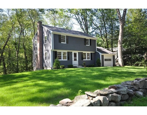 50 Seminole Road Acton MA 01720