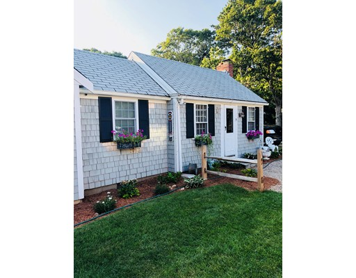 21 Nickerson Road Barnstable MA 02635